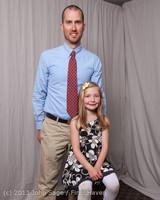 9691-b Vashon Father-Daughter Dance 2013 Portraits 060113