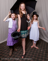 9695 Vashon Father-Daughter Dance 2013 Fun Times 060113