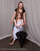 9698 Vashon Father-Daughter Dance 2013 Fun Times 060113