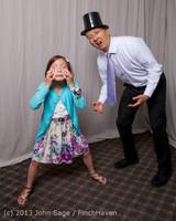 9702 Vashon Father-Daughter Dance 2013 Fun Times 060113
