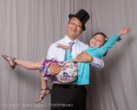 9704-b Vashon Father-Daughter Dance 2013 Portraits 060113