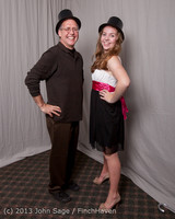 9706-a Vashon Father-Daughter Dance 2013 Portraits 060113