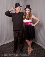 9708 Vashon Father-Daughter Dance 2013 Portraits 060113
