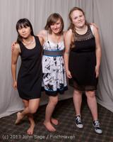 9711 Vashon Father-Daughter Dance 2013 Fun Times 060113