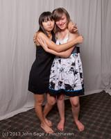 9713 Vashon Father-Daughter Dance 2013 Fun Times 060113