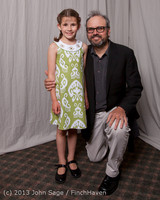 9717-a Vashon Father-Daughter Dance 2013 Portraits 060113