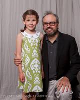 9717-b Vashon Father-Daughter Dance 2013 Portraits 060113
