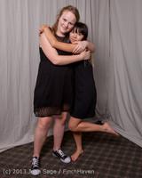 9720 Vashon Father-Daughter Dance 2013 Fun Times 060113
