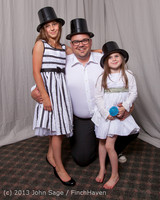 9725 Vashon Father-Daughter Dance 2013 Portraits 060113