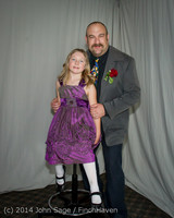 2349 Vashon Father-Daughter Dance 2014 053114