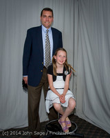 2366 Vashon Father-Daughter Dance 2014 053114