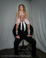 2370 Vashon Father-Daughter Dance 2014 053114