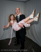 2372 Vashon Father-Daughter Dance 2014 053114