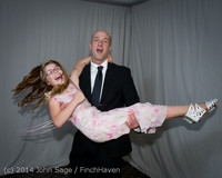 2374 Vashon Father-Daughter Dance 2014 053114