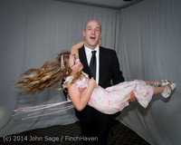2376 Vashon Father-Daughter Dance 2014 053114