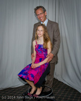 2378 Vashon Father-Daughter Dance 2014 053114