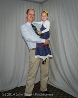 2383 Vashon Father-Daughter Dance 2014 053114