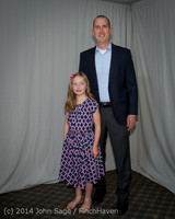 2388 Vashon Father-Daughter Dance 2014 053114