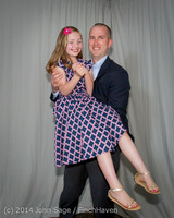 2390 Vashon Father-Daughter Dance 2014 053114