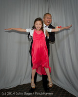 2392 Vashon Father-Daughter Dance 2014 053114