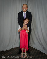 2395 Vashon Father-Daughter Dance 2014 053114