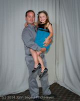 2399 Vashon Father-Daughter Dance 2014 053114