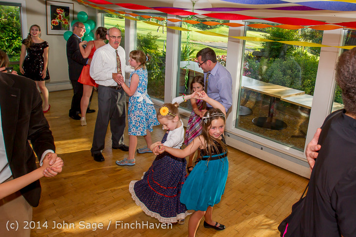 2425 Vashon Father-Daughter Dance 2014 Candids 053114