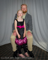 2426 Vashon Father-Daughter Dance 2014 053114