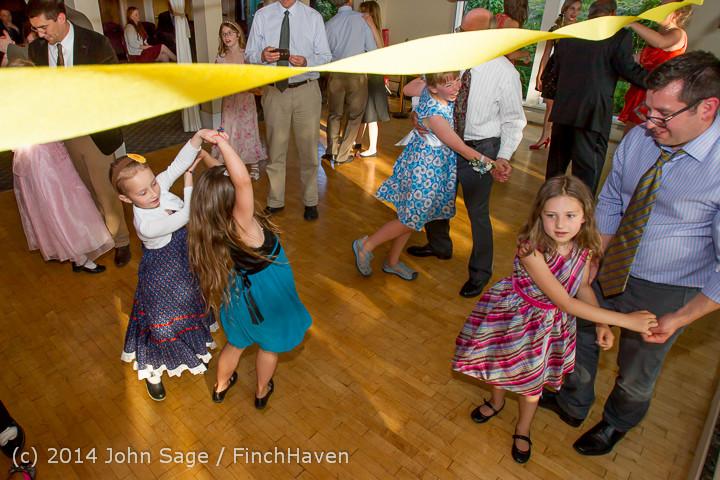 2426 Vashon Father-Daughter Dance 2014 Candids 053114