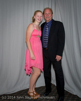 2433 Vashon Father-Daughter Dance 2014 053114