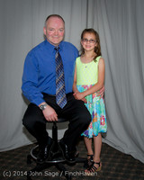2436 Vashon Father-Daughter Dance 2014 053114