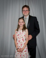 2447-a Vashon Father-Daughter Dance 2014 053114