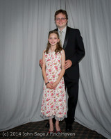 2447 Vashon Father-Daughter Dance 2014 053114
