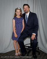 2453 Vashon Father-Daughter Dance 2014 053114