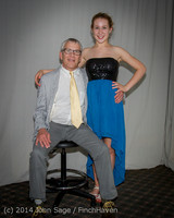 2464 Vashon Father-Daughter Dance 2014 053114