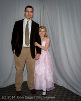 2487 Vashon Father-Daughter Dance 2014 053114