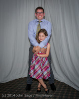 2494 Vashon Father-Daughter Dance 2014 053114