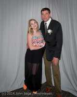 2522 Vashon Father-Daughter Dance 2014 053114
