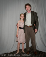 2524 Vashon Father-Daughter Dance 2014 053114