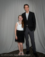2525 Vashon Father-Daughter Dance 2014 053114