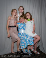 2527 Vashon Father-Daughter Dance 2014 053114