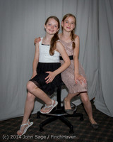 2531 Vashon Father-Daughter Dance 2014 053114