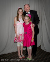 2559 Vashon Father-Daughter Dance 2014 053114