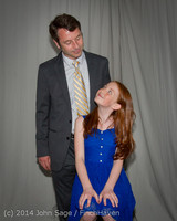 2567 Vashon Father-Daughter Dance 2014 053114