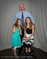 2571 Vashon Father-Daughter Dance 2014 053114