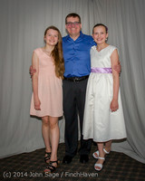 2580 Vashon Father-Daughter Dance 2014 053114