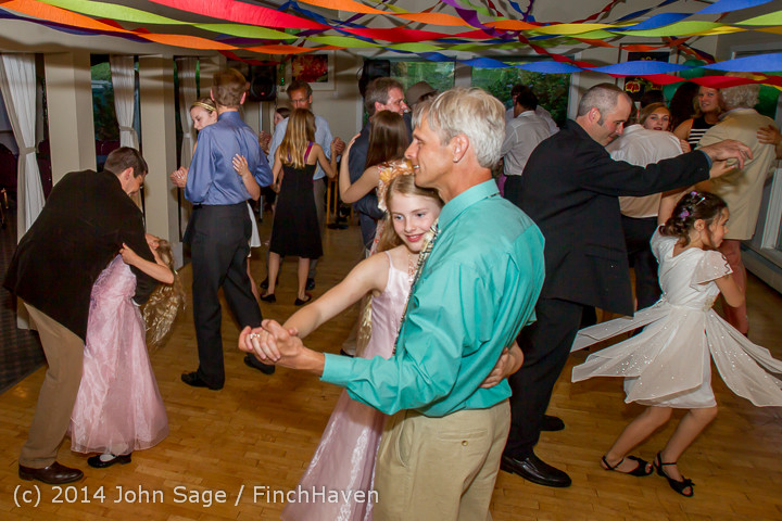 2585 Vashon Father-Daughter Dance 2014 Candids 053114