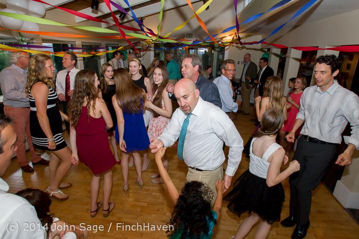 2587 Vashon Father-Daughter Dance 2014 Candids 053114