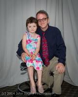 2618 Vashon Father-Daughter Dance 2014 053114