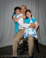 2623 Vashon Father-Daughter Dance 2014 053114